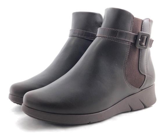 Comfort Flex 1989303 Botineta Comoda El Mercado De Zapatos!