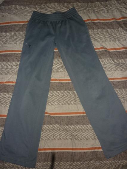 E Pantalon Jogging Under Armour Gris Semifitted Art 25304