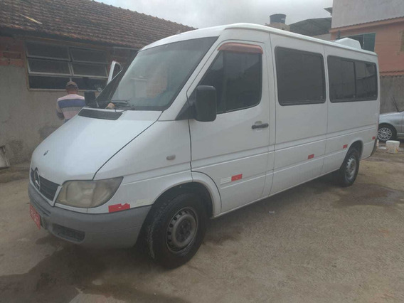 Mercedes-benz Sprinter Van 2.2 311 Luxo 5p 2004