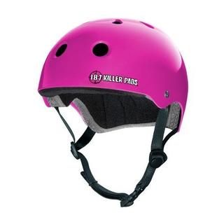 Casco Pro Skate Helmet Pink M