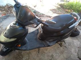 Suzuki Burgman 125 Moto Suzuki 125
