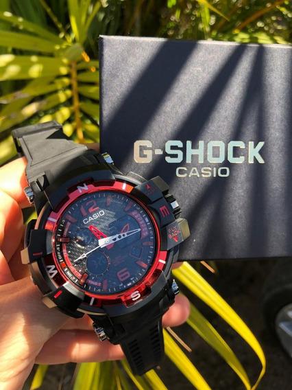 Relógio G-shock Aprova D
