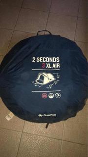 Barraca Quéchua 2 Seconds 3xl Air