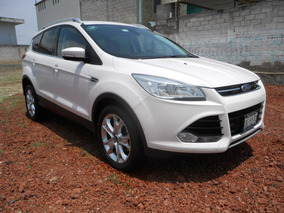 Ford Escape 2.5 Titanium Mt