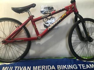 Bicicleta Bmx Ciclismo