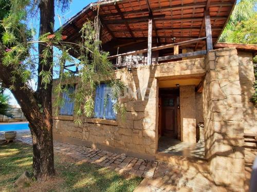 Chácara À Venda Em Village Campinas - Ch009588