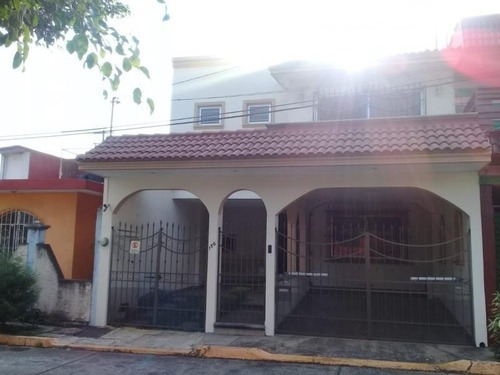 Casa Sola En Renta Villa Verde