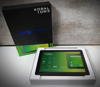 Tablet Hyunday Koral 10w3