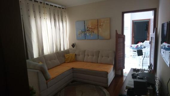 Casa Em Jardim Santa Mena, Guarulhos/sp De 100m² 2 Quartos À Venda Por R$ 450.000,00 - Ca418390