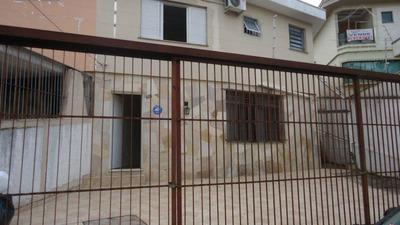 Sobrado Com 3 Dormitórios À Venda, 130 M² Por R$ 740.000 - Parque São Domingos - São Paulo/sp - So0800