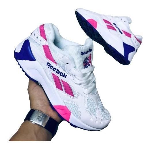 Zapatillas Reebok - Dama 2020