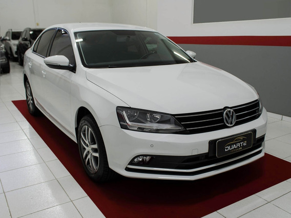 Volkswagen Jetta 2018 1.4 Tsi Confortline - Igual A 0km