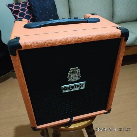 Orange Crush Bx 25