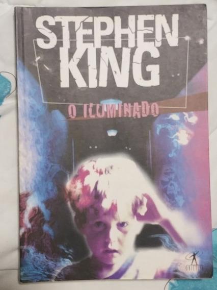 Coleção 4 Livros - Stephen King
