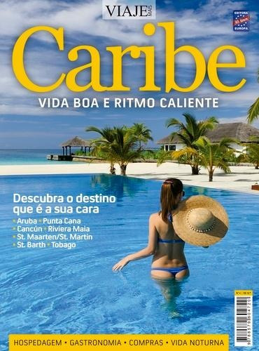 Especial Viaje Mais - Caribe - Nº04