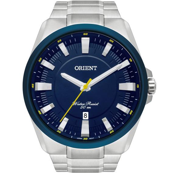 Relógio Orient Masculino Original Garantia Barato Com Nota