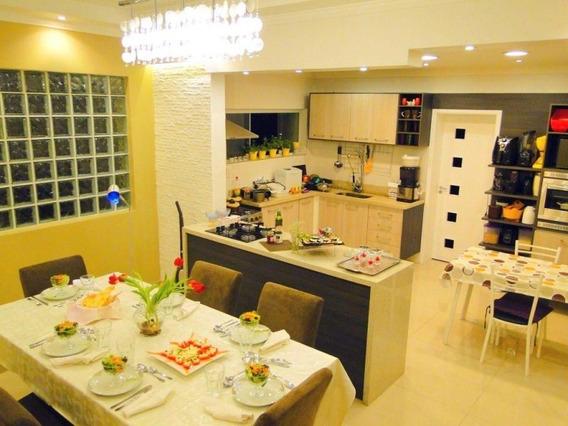 Sobrado Residencial Para Venda E Locação, Jardim São Paulo(zona Norte), São Paulo. - So0017 - 33599381