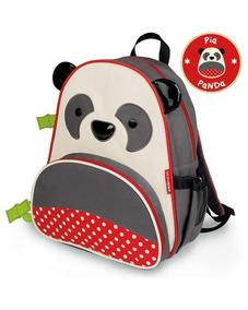 Mochila Zoo Panda Skip Hop - Pronta Entrega