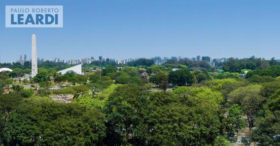 Apartamento Paraíso - São Paulo - Ref: 563949