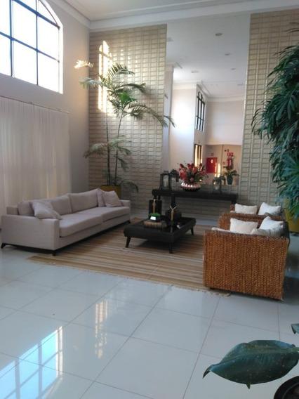 Apartamento Para Aluguel, 3 Quartos, 2 Vagas, Plano Diretor Sul - Palmas/to - 236