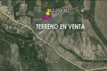Terrenos En Venta En Santa Maria Pesquería, Pesquería