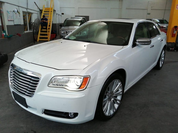Chrysler 300c Limited V8 2012
