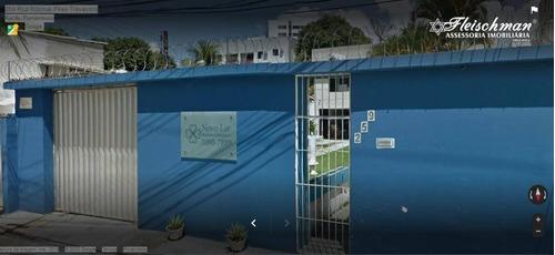 Casa Com 8 Dormitórios Para Alugar, 71112 M² Por R$ 9.000,00/mês - Iputinga - Recife/pe - Ca0336