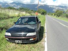 Ford Escort Xr3 Negro 1995 Full
