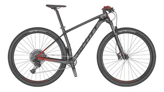 Scott Scale 940 Carbono 2020