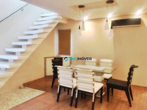Casa Com 3 Dormitórios À Venda, 110 M² Por R$ 450.000,00 - Vila Real - Hortolândia/sp - Ca0868