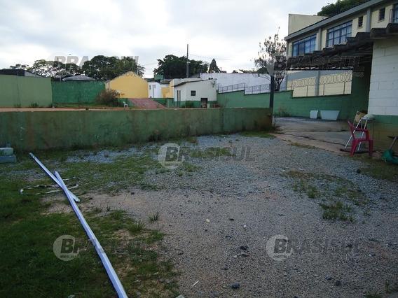 Terreno Para Venda, 1427.0 M2, Socorro - São Paulo - 3541