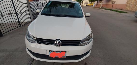 Volkswagen Gol 1.6 Cl Tran M 5 Ptas