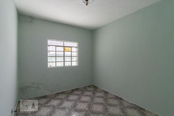 Casa Para Aluguel - Itaquera, 1 Quarto, 27 - 893034034