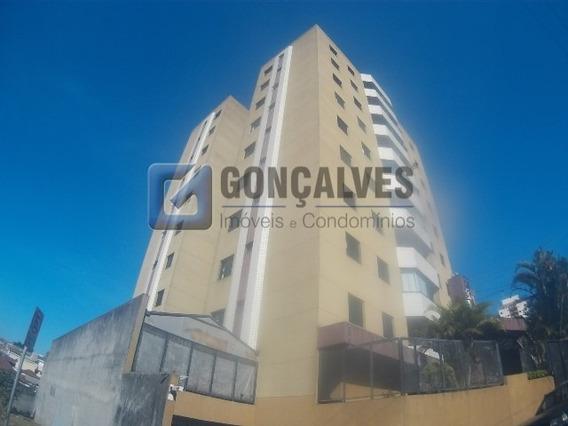 Venda Apartamento Sao Bernardo Do Campo Vila Euclides Ref: 1 - 1033-1-14987