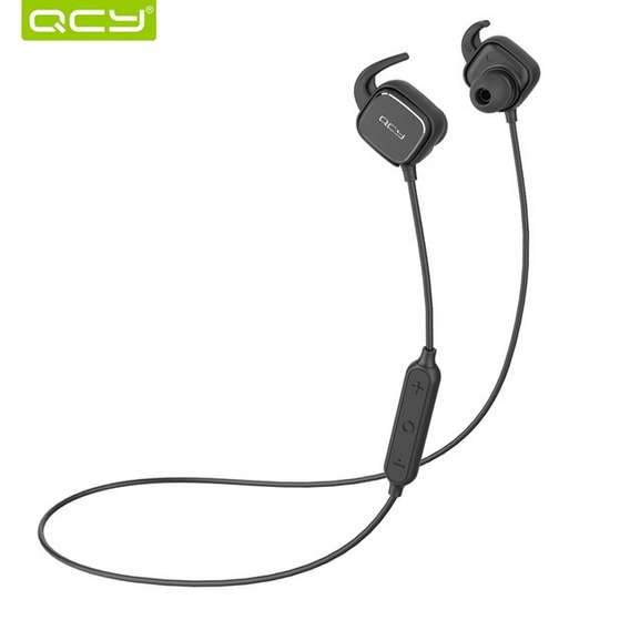 Fone Bluetooth Qcy Qy12 Earbuds In Ear Interruptor Magnético