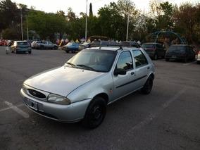 Ford Fiesta 1.4 Clx
