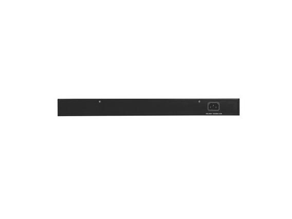 Switch Gigabit Ethernet Sg2400qr 24 Portas - Intelbras Inet