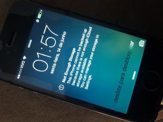 Celular I iPhone 4s