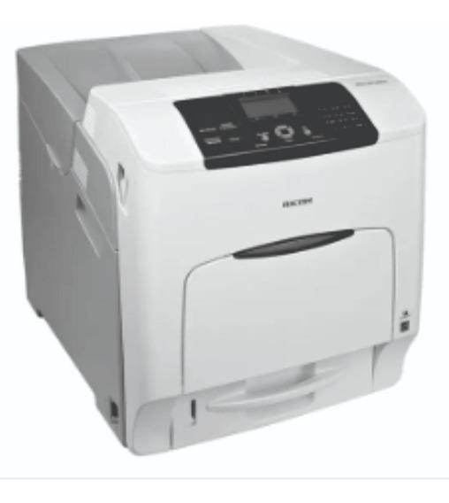 Impressora Laser Ricoh Aficio Sp C430dn