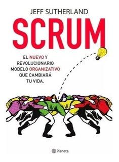 Pack Libros Scrum - Metodología Ágil Informatica Desarrollo