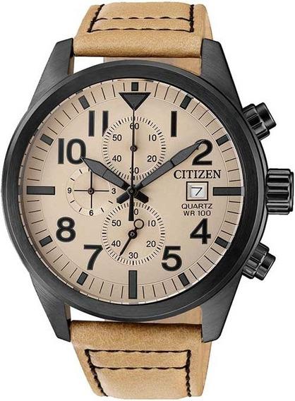 Relógio Citizen Masculino Cronógrafo An3625-07x / Tz31178x