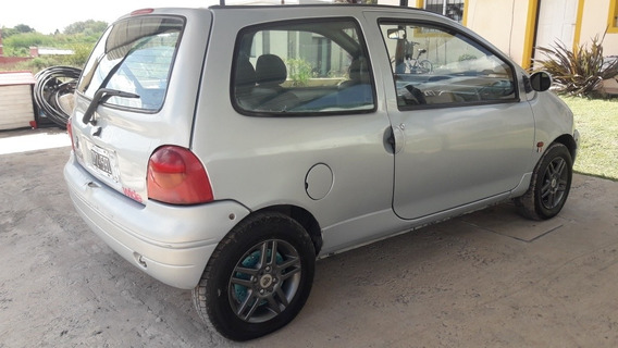 Renault Twingo 1.2 Authentique 2002