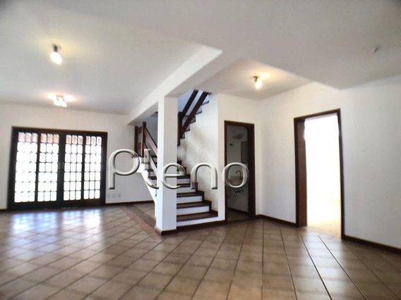 Casa Para Aluguel Em Jardim Paiquerê - Ca009508