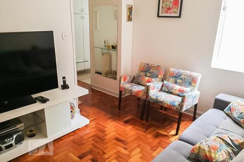 Apartamento À Venda - Vila Romana, 2 Quartos,  65 - S893081527