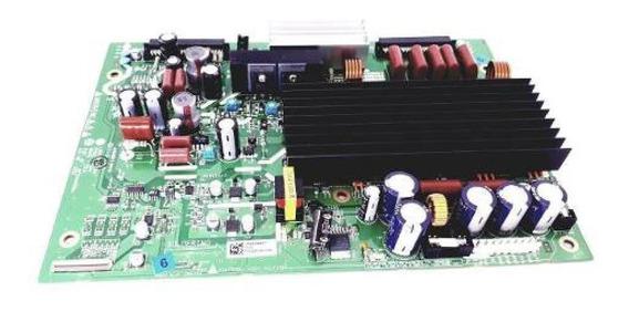 Placa Y Tv Semp Toshiba E LG Modelo Pl4210 6870qyh008a Mont
