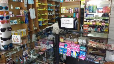 Vendo Farmacia Funcionando