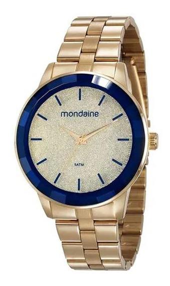 Relógio Mondaine Feminino 53710lpmvde2