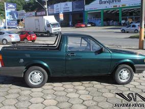 Volkswagen Saveiro Cli - Ano: 1997