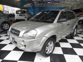 Hyundai Tucson 2.0 Gl 4x2 2008