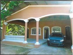 ¡ganga! Vendo Preciosa Casa En La Siesta De Tocumen-cr $50.0